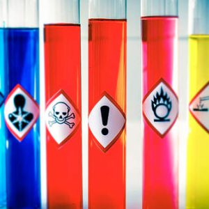 لیست مواد شیمیایی قلیایی | لیست مواد شیمیایی